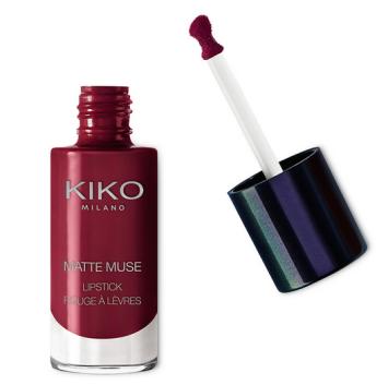 Kiko Milano in Luxury Sangria